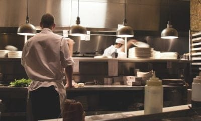 Quel est le meilleur restaurant du monde en 2018 ?