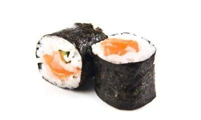 Comment faire des makis au saumon et au thon ?