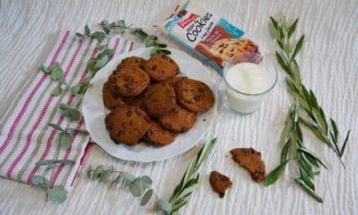 [Impression] Herta :  La pâte à cookies prête à cuire