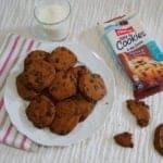 Pâte à cookies Herta