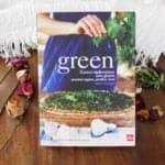 Green Anya Kassoff