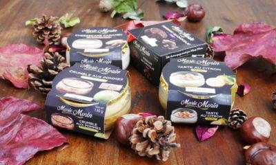 [Test] Marie Morin la marque de dessert artisanal made in Bretagne