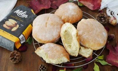 [Test] Milia préparation pour pains et pâtisseries orientales