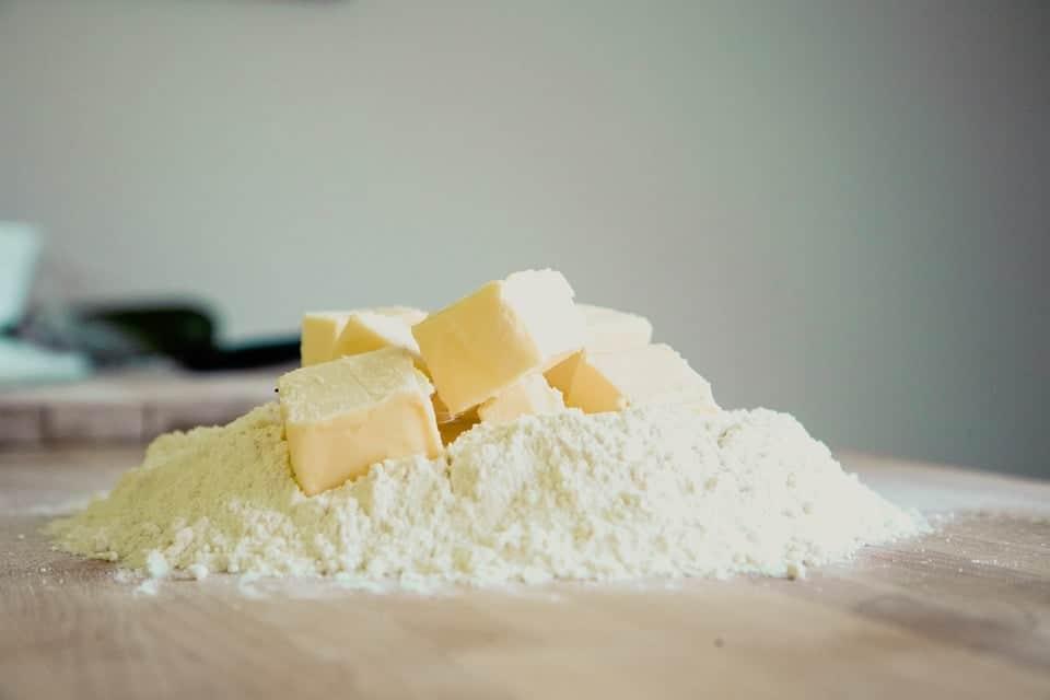 par quoi remplacer le beurre