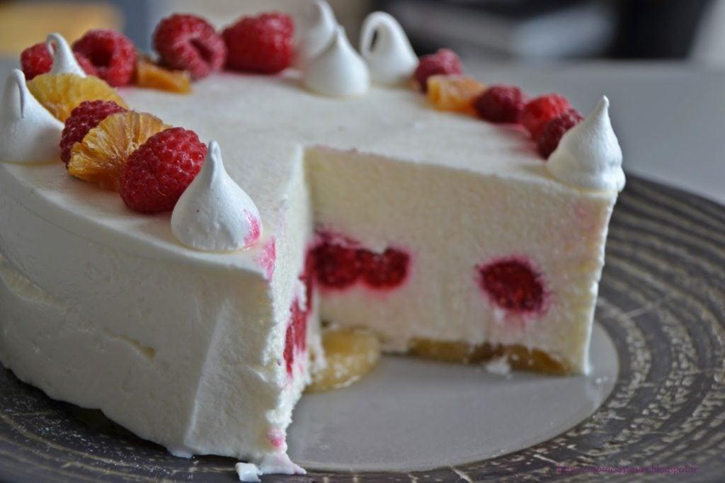 Starlette Cake, momogateaux.blogspot.com