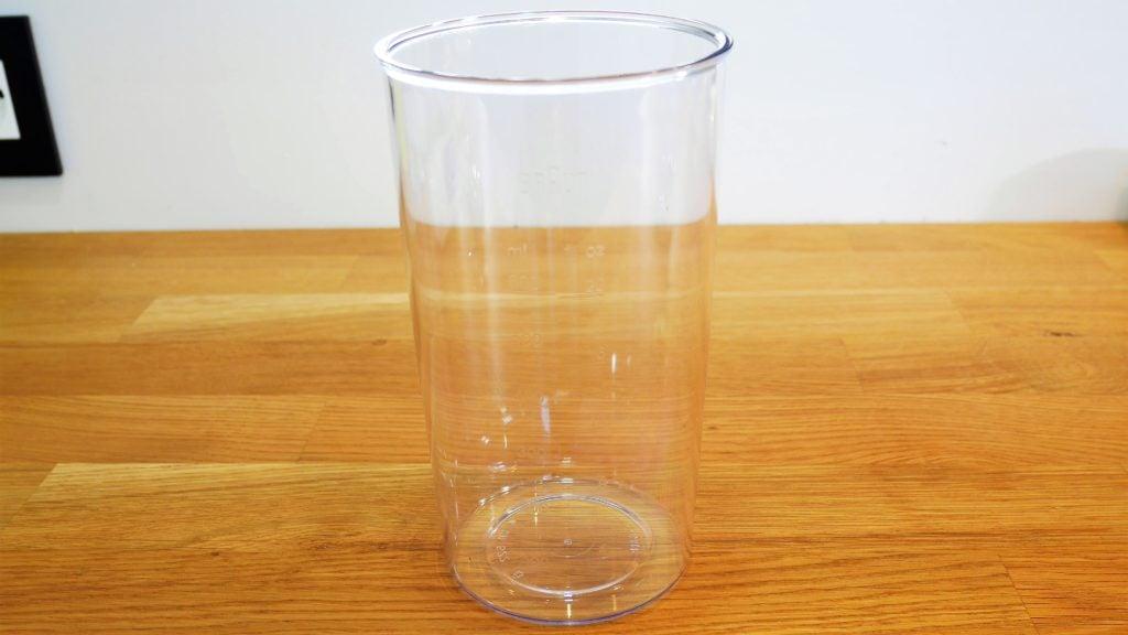 L'accessoire verre doseur Braun
