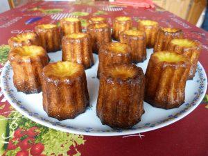 Cannelés bordelais recette originale