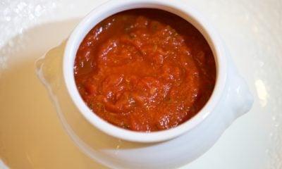 Comment faire du ketchup avec du concentré de tomate ?