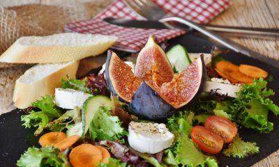 Comment composer sa salade en hiver?