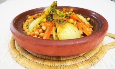 Comment faire un Tajine de veau aux fenouils et aux carottes