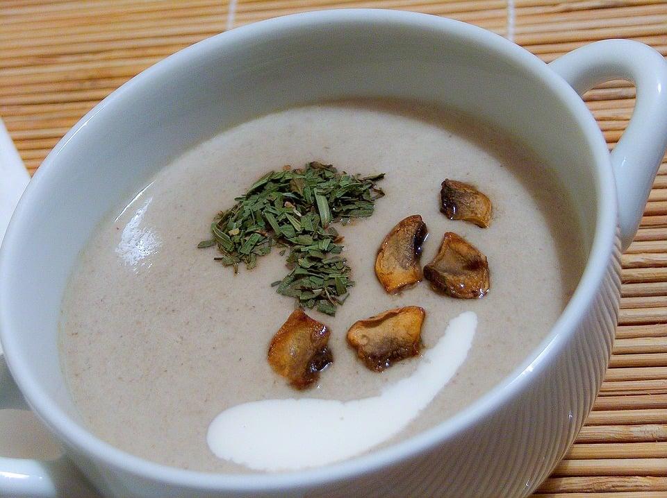 Comment cuisiner des champignons de paris ? - Cuisine Test