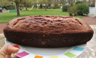 Comment faire un gâteau moelleux au Nutella