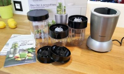[Test] Blender à Smoothie Silvercrest de Lidl