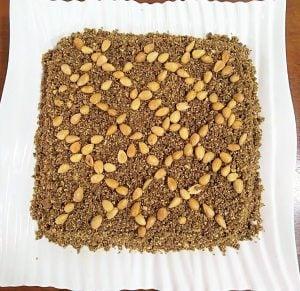 Sfouf ou sellou marocain