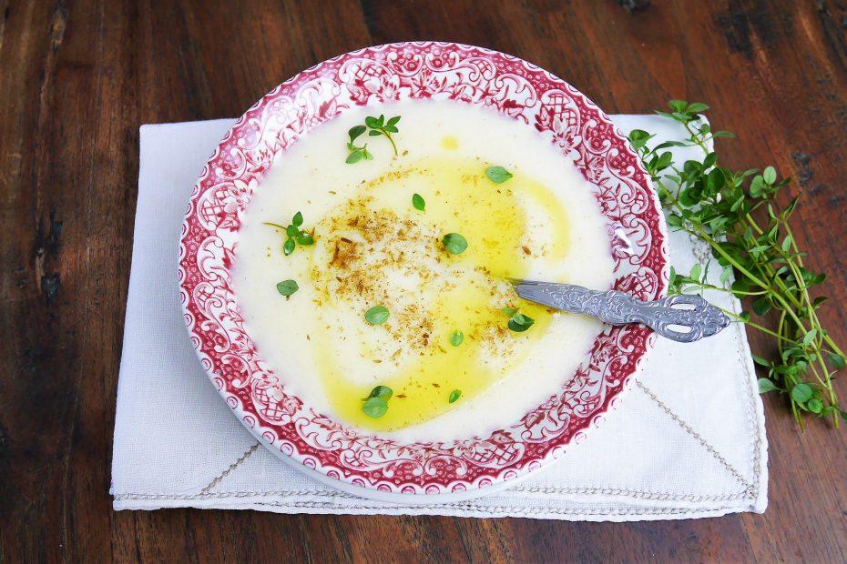 hssoua, soupe marocaine