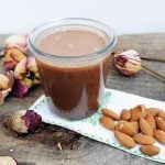 boisson chocolatée pour régime cétogène