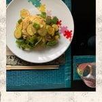 Recette de nouilles thaïlandaise