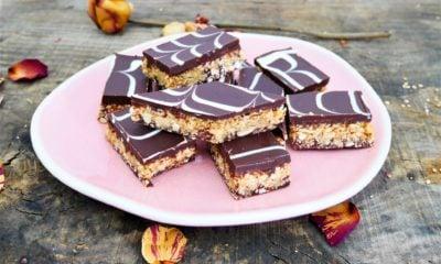 Recette de gâteaux au chocolat marbrés spécial ramadan 2019 ( Aid al fitr 2019)