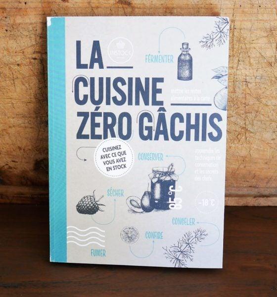 Avis : La cuisine zéro gâchis des restaurants Instock
