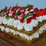 Comment faire un gâteau d'anniversaire facile?