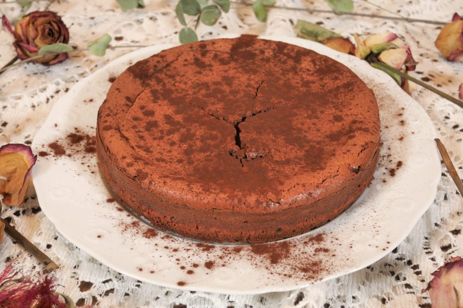 Chessecake Chocolat, indice glycémique bas