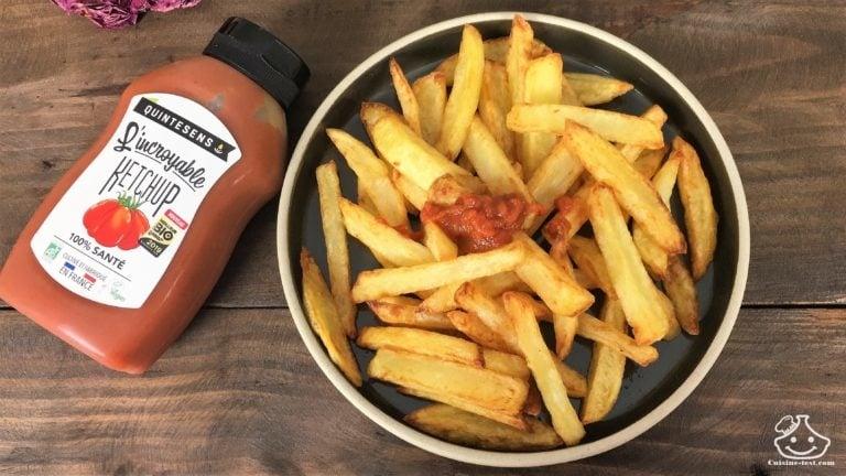 Quintesens, L'incroyable Ketchup