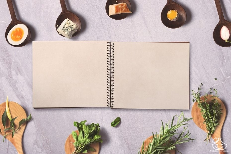 Les nouveaux livres de cuisine