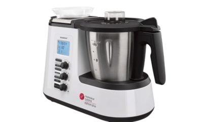 Intermarché veux lancer son robots-cuiseur pour concurrencer Monsieur Cuisine de Lidl