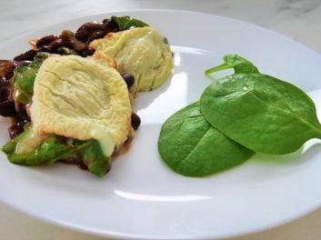 Cuisine au micro-onde : Chili au chèvre