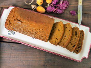 Gâteau à base de courge – Une recette de la chaîne Youtube Nicook