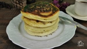 Recette des Fluffy pancakes