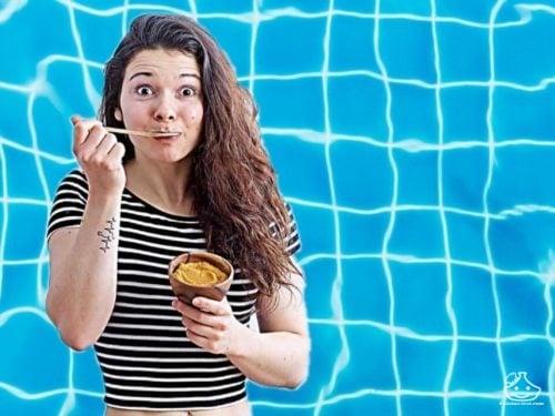 Avis : 50 nuances de patate douce de Juju Fitcats