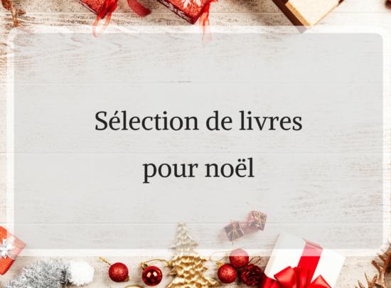 Les sorties de livres de cuisine les plus attendus pour noël 2019