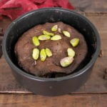 mug cake sans gluten