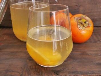 Recette de Kéfir de fruits double fermentation