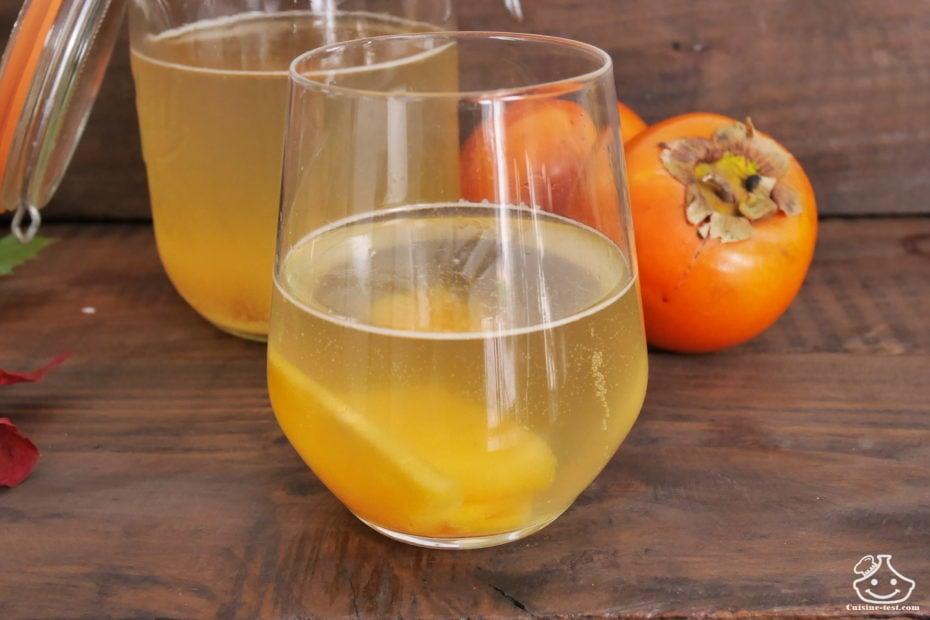 Comment faire du Kéfir de fruit ?