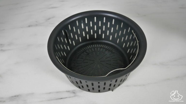 accessoires du Monsieur Cuisine Connect