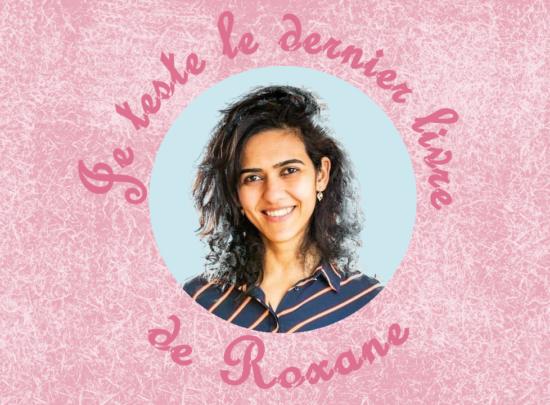 Avis :  L'atelier de Roxane Recette en famille