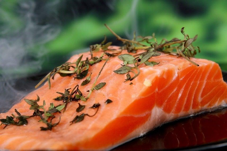 comment couper le saumon ?