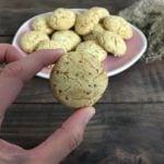 Biscuit pour le goûter à indice glycémique bas