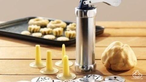 cookie maker wish