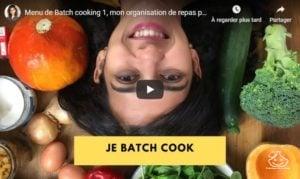 cuisine test sur youtube