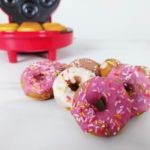 Appareil à donuts Silvercrest Lidl