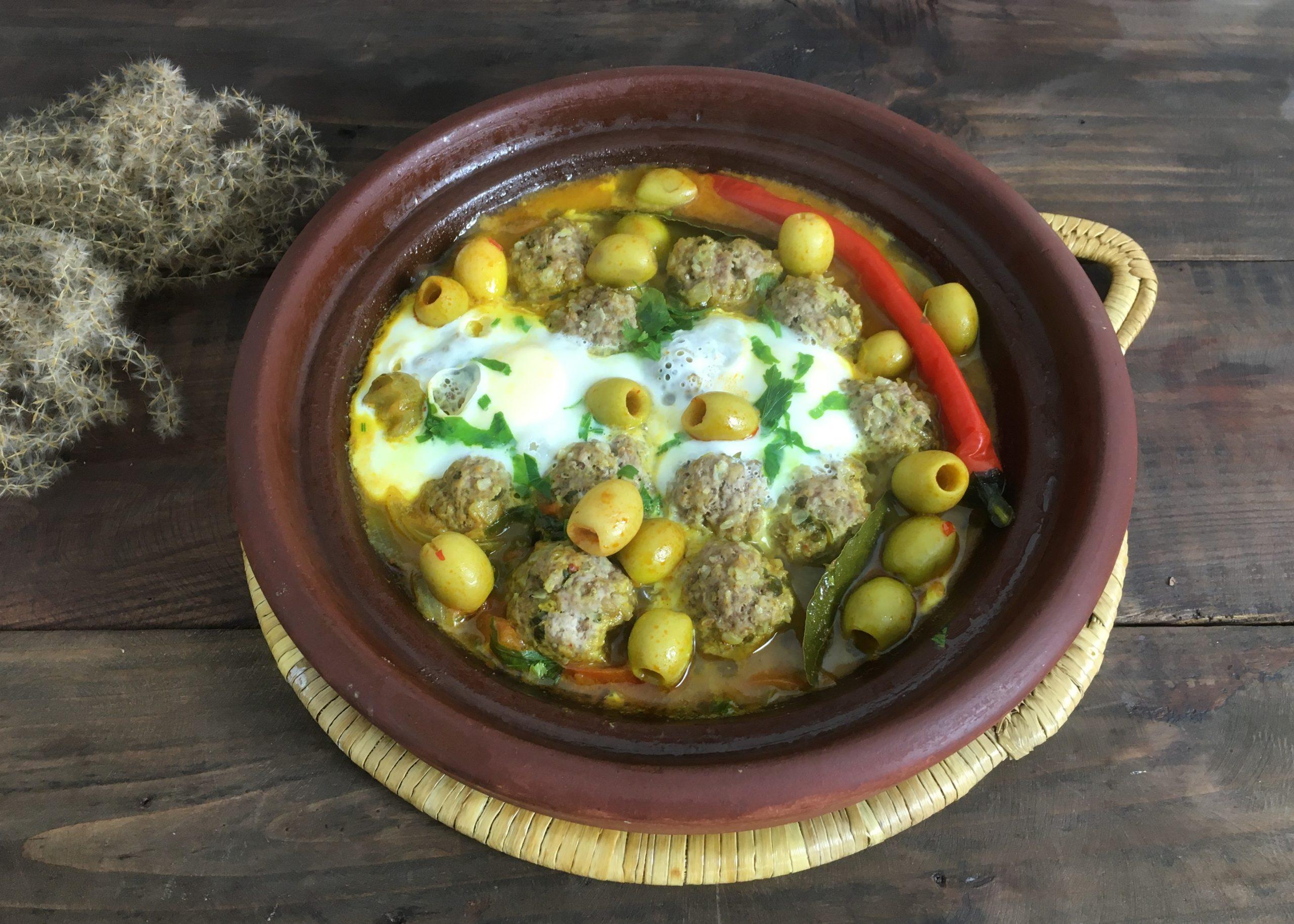 Tajine kefta oeuf – Une classique de la cuisine orientale