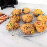 recette cookies m&m's