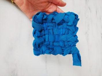Comment fabriquer une éponge tawashi ? DIY