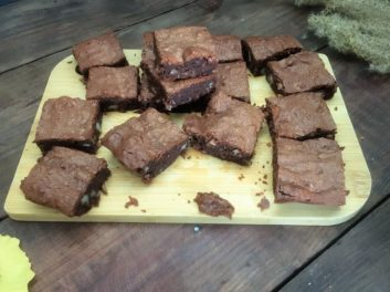 Compact Cook Pro avis : Recette de brownie