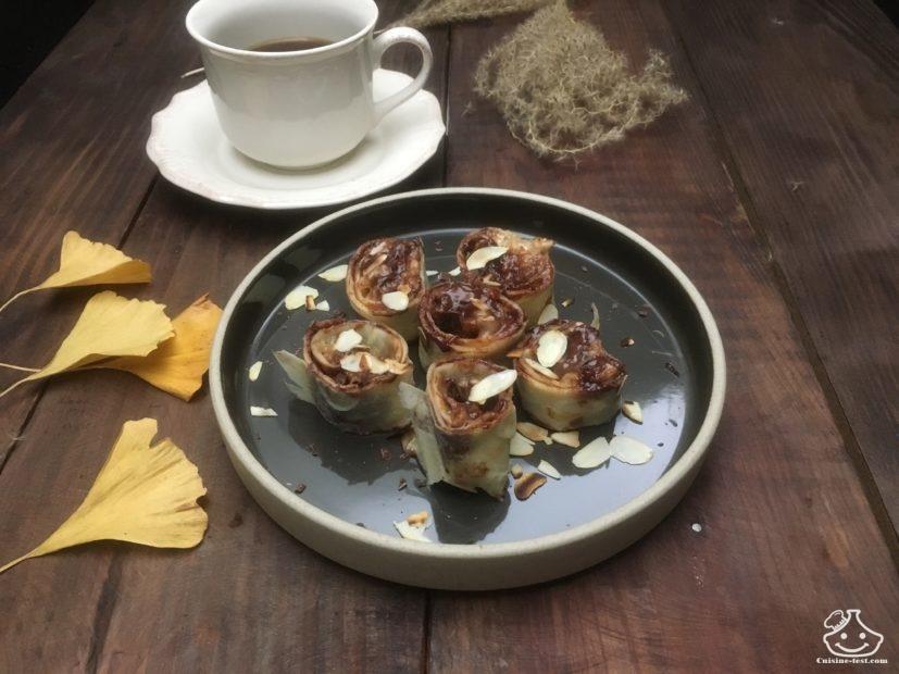 Pâte à crêpe sans gluten