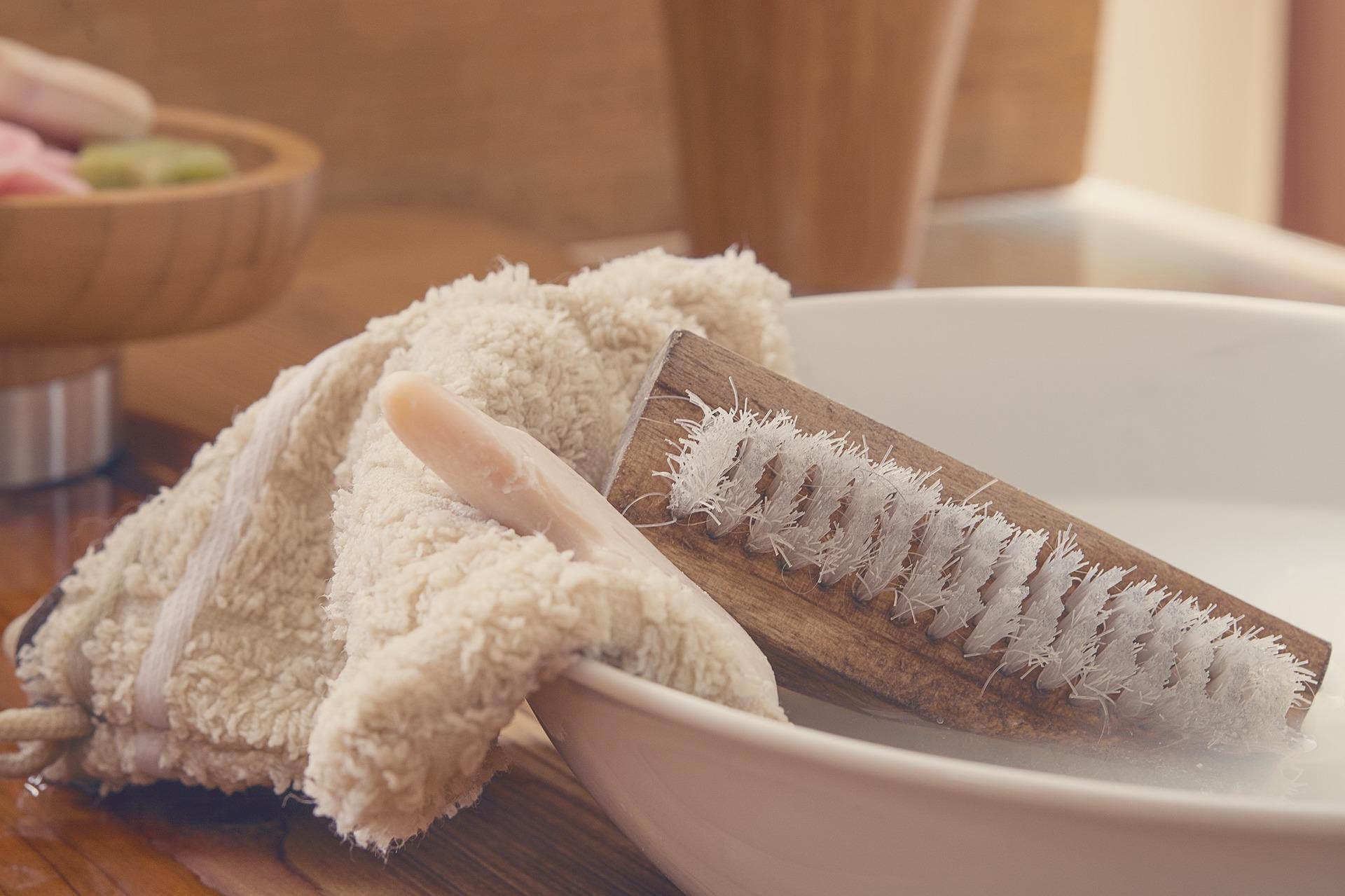 Recette lessive maison qui ne durcit pas -Lessive maison qui ne durcie pas