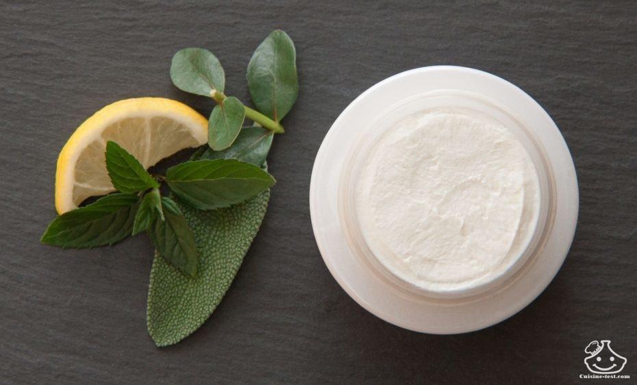 Recette Deodorant Maison Vers Le Zero Dechet Cuisine Test